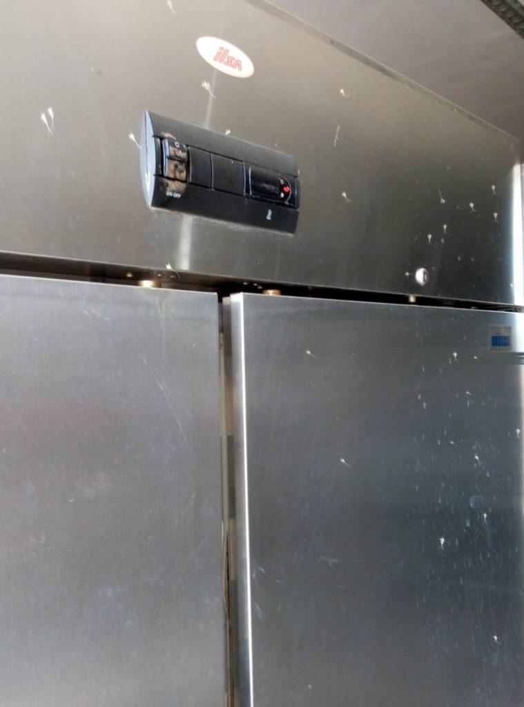Stock frigoriferi industriali delle migliori marche