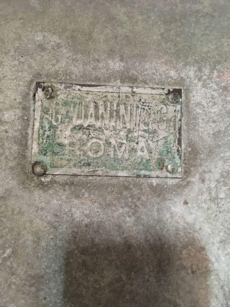 botti storiche in cemento per vino – pomilids (2)