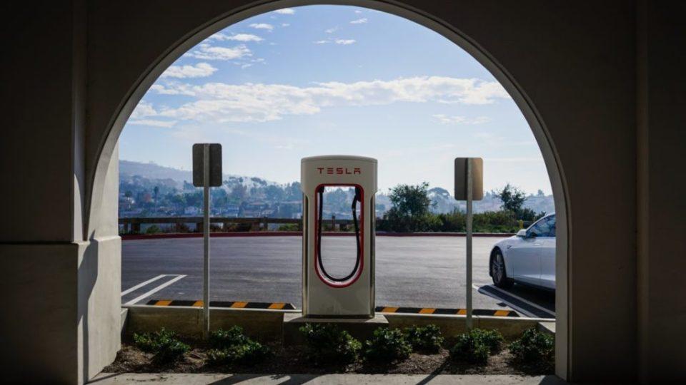 Tesla vs Nio