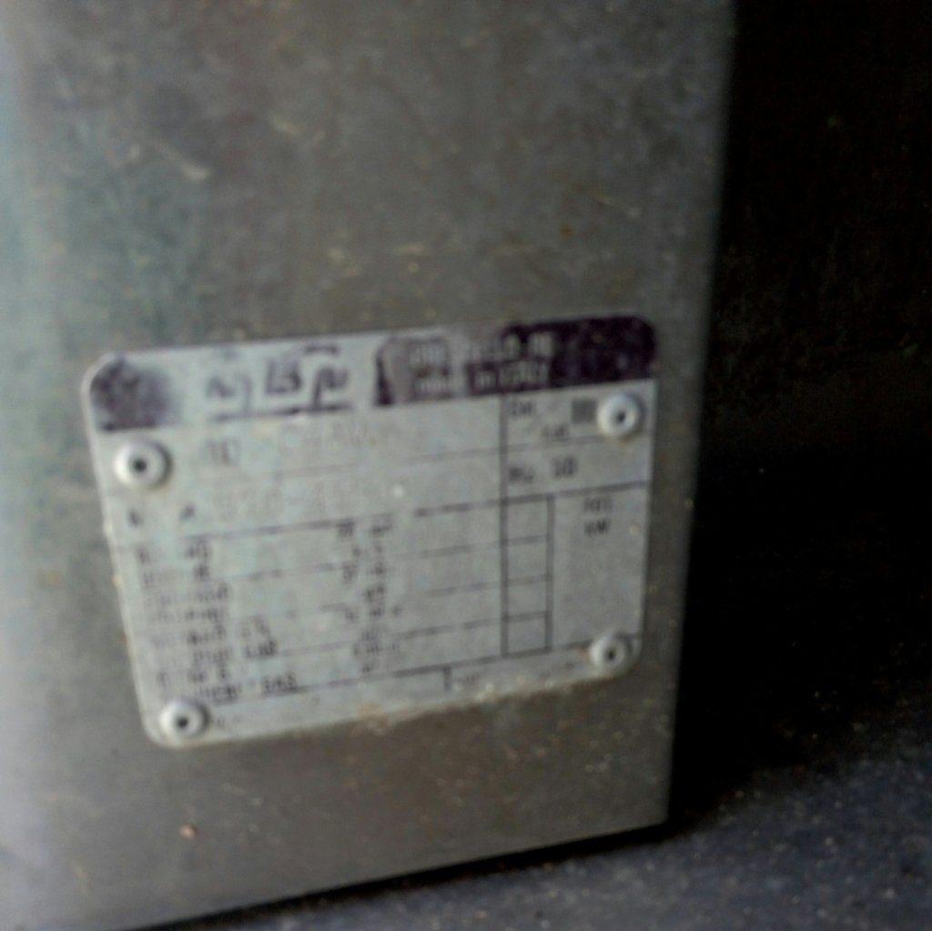 cucina industriale usata acciaio inox – MBM – Zanussi – Alpeninox (7)