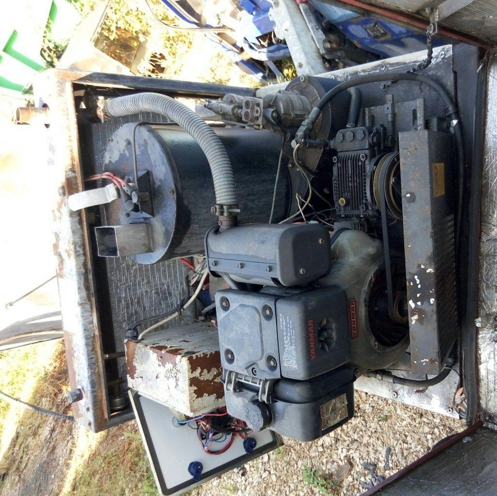 generatore honda 9 – gruppo elettrogeno usato – attrezzatura da lavoro (5)