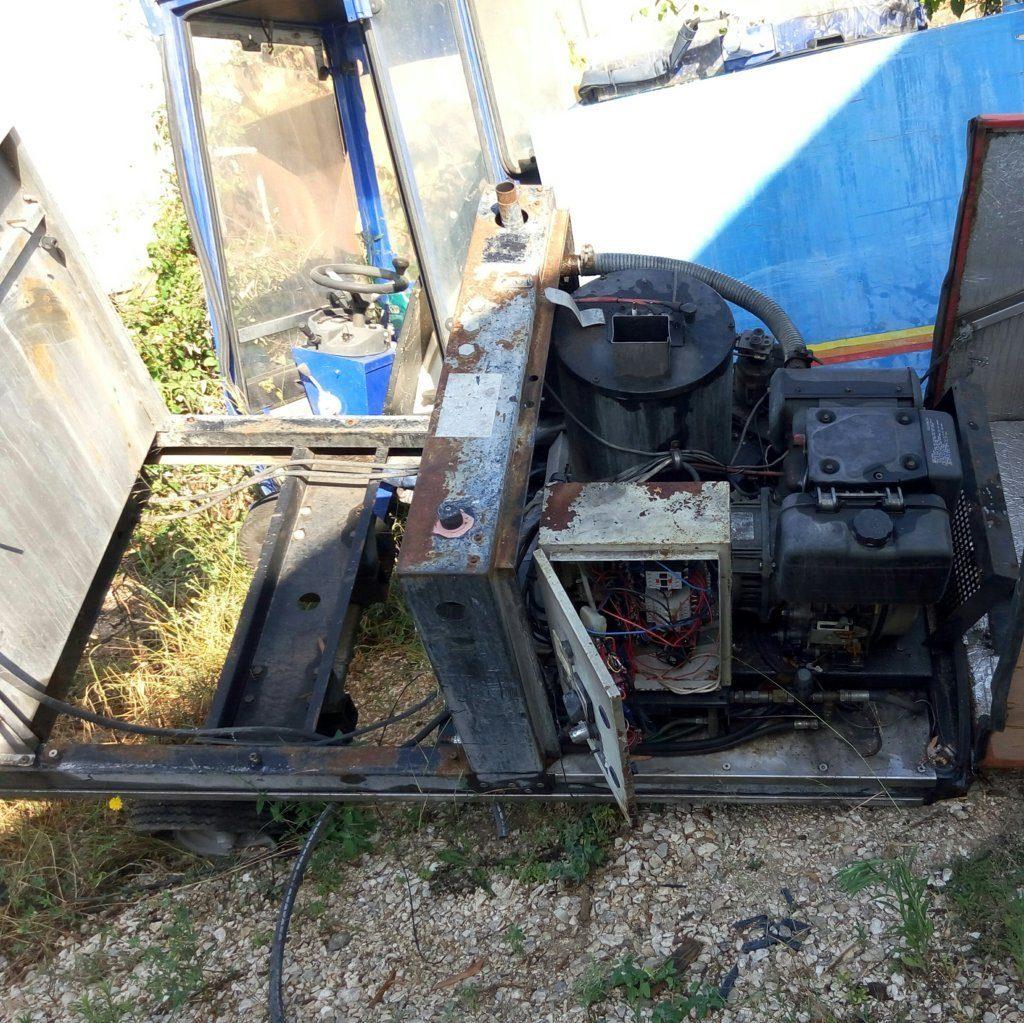 generatore honda 9 – gruppo elettrogeno usato – attrezzatura da lavoro (6)