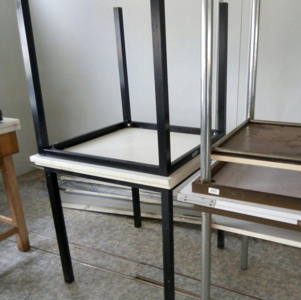 tavoli da mensa in formica – usato (5)