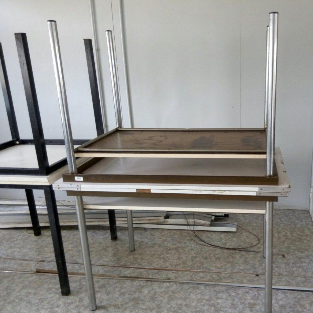 tavoli da mensa in formica – usato (6)