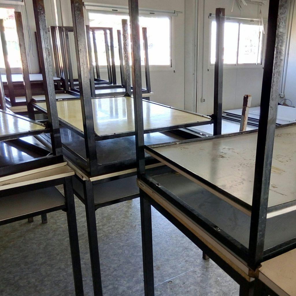 tavoli in formica – usato (1)