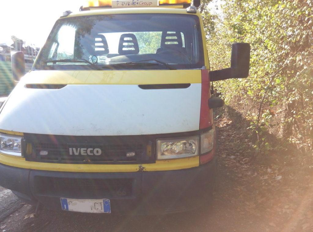 Iveco Daily 65C15 carro attrezzi (7)