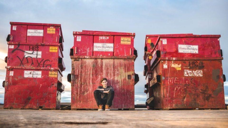 SERR 2018 – riduzione dei rifiuti