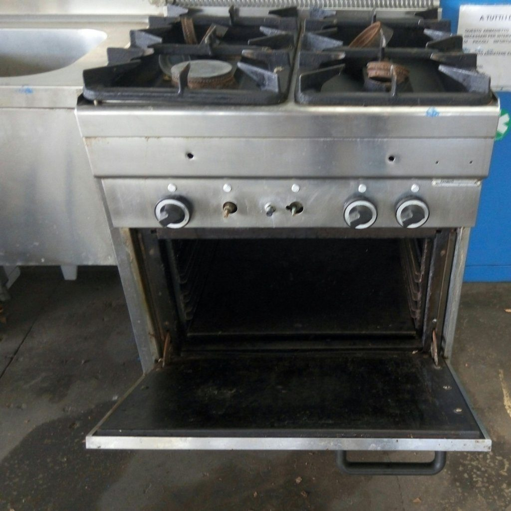 cucina fuochi acciaio inox 4 – pomilids (4)