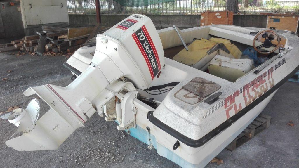 Barca Gobbi 430 Sport (1)