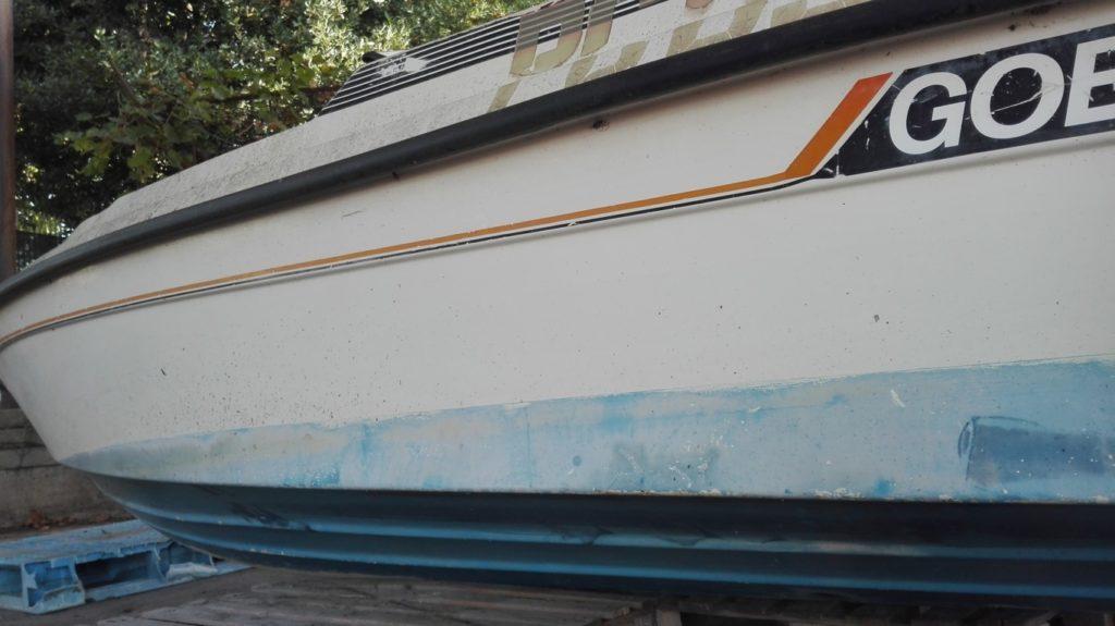 Barca Gobbi 430 Sport (9)