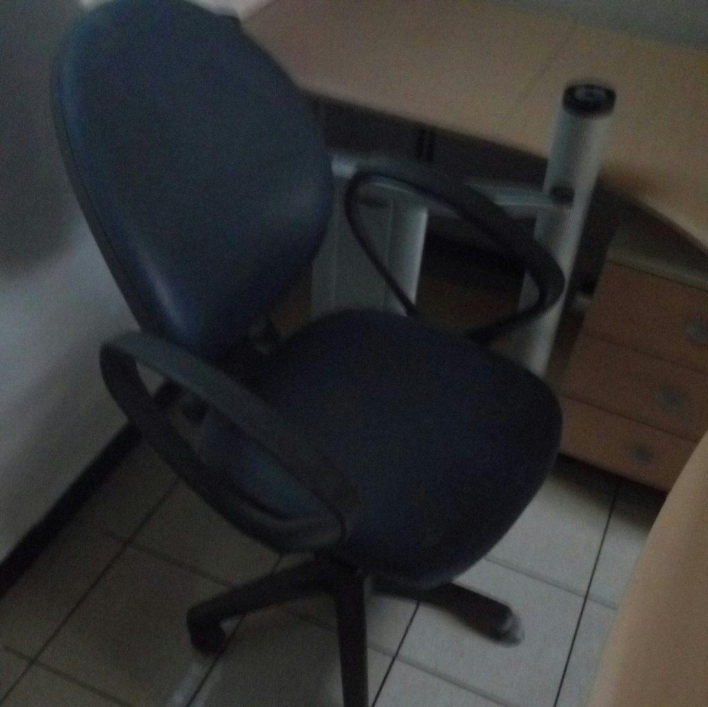 sedie da ufficio – sedia – usato (5)