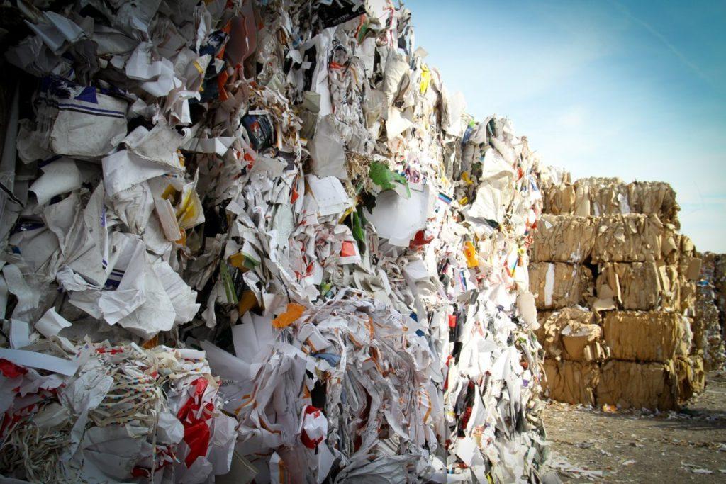Gestione Rifiuti – Waste – Servizi Ambientali – Riciclo