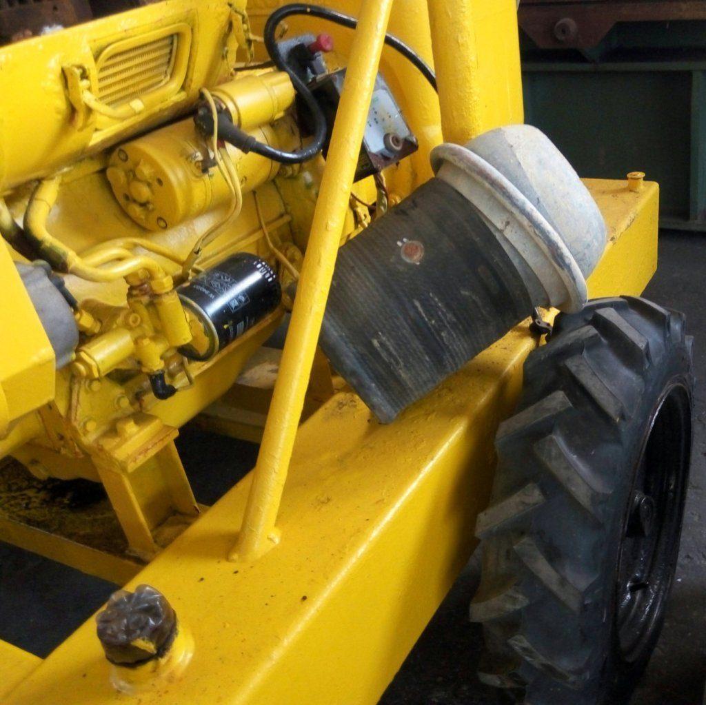 Motopompa Autoadescante Varisco – Attrezzatura da Lavoro Usata Pomilids (5)