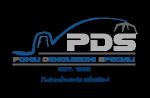 Logo Pomili Demolizioni Speciali SRL Naturalmente Soluzioni | PDS | Pomilids