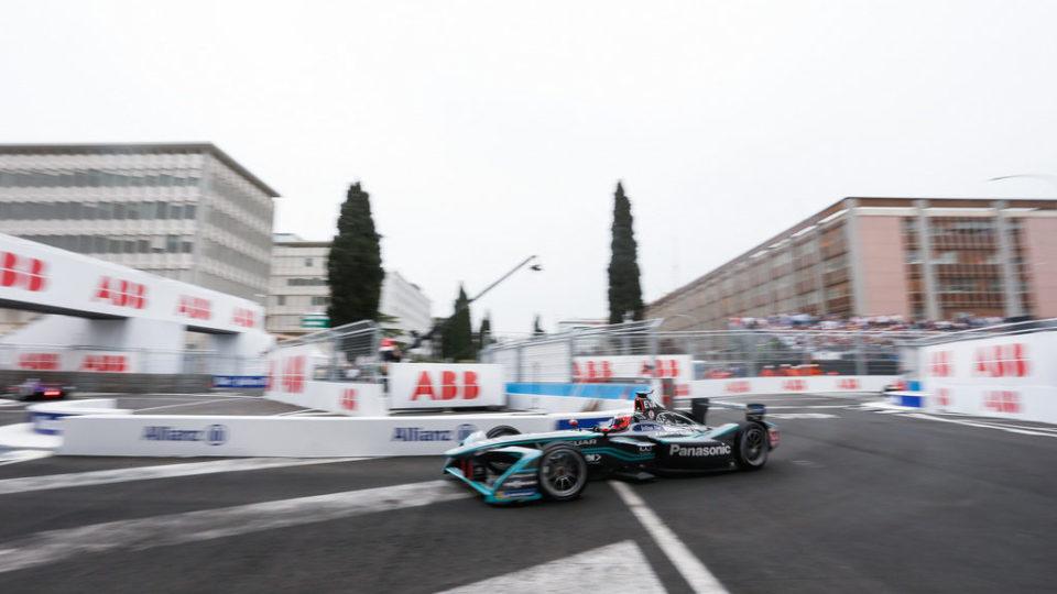 Formula E – Roma