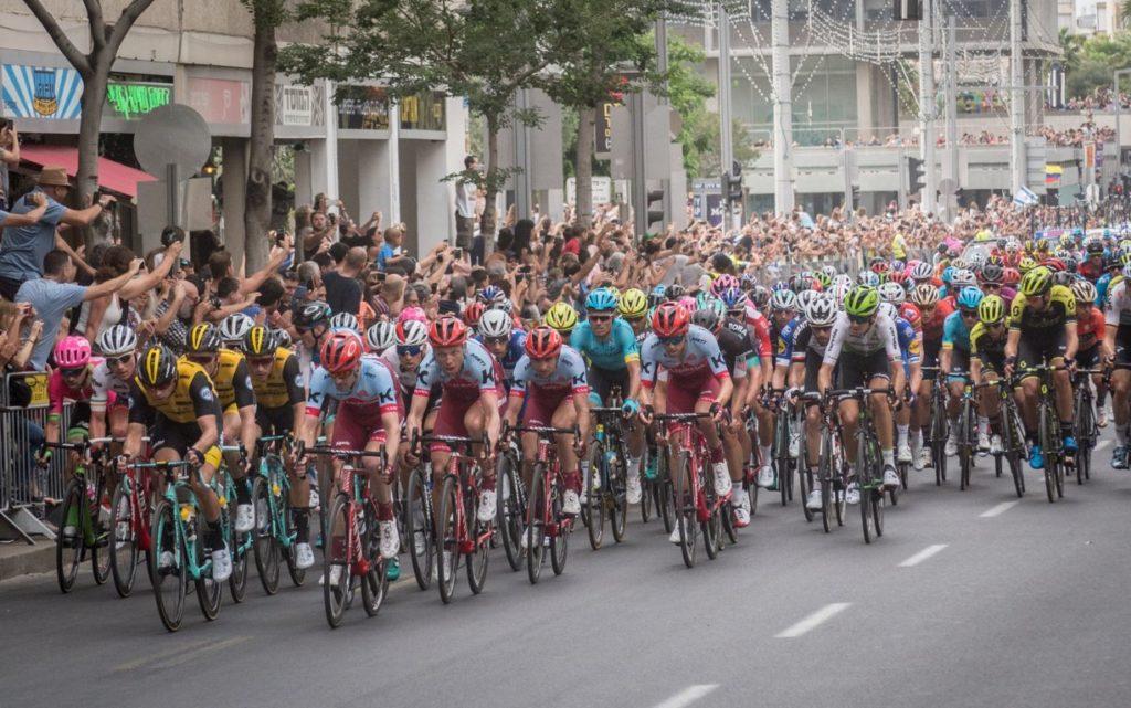Giro – Bici
