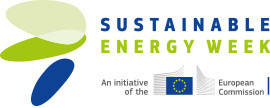 logo EU Sustainable Energy Wee