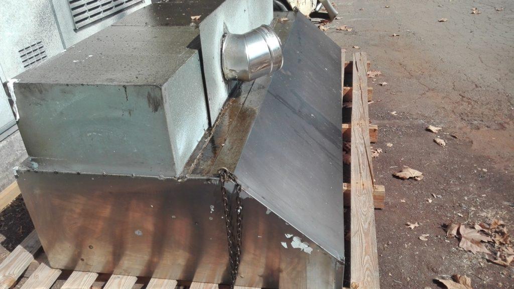 Cappa da muro in acciaio inox (3)