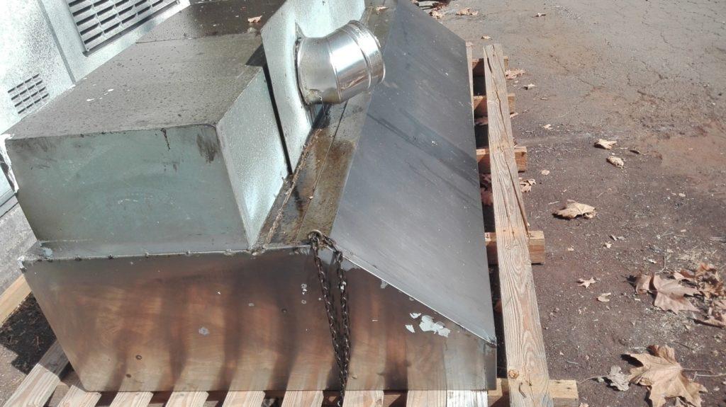 Cappa da muro in acciaio inox (4)