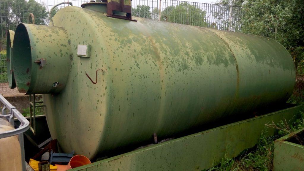 Cisterna Usata verde – Pomilids (10)