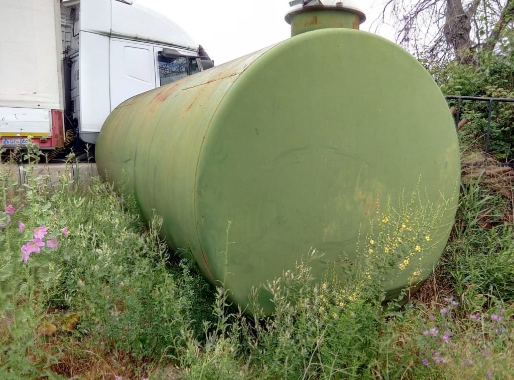Cisterna Usata verde – Pomilids (7)