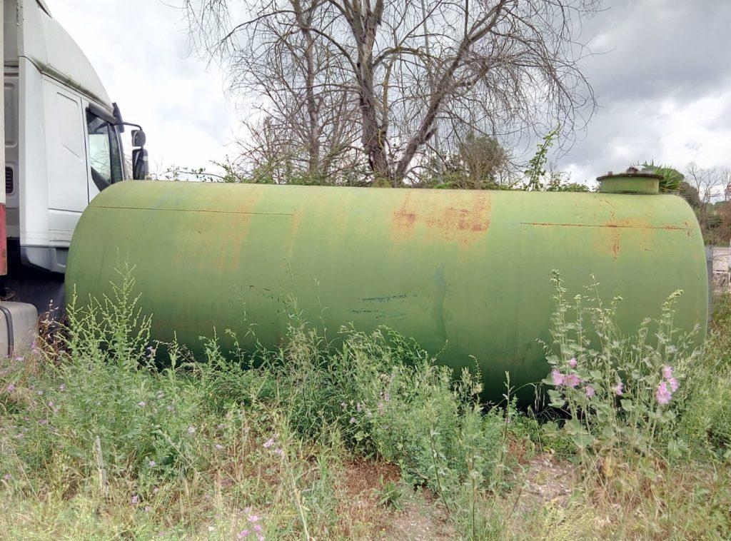 Cisterna Usata verde – Pomilids (8)