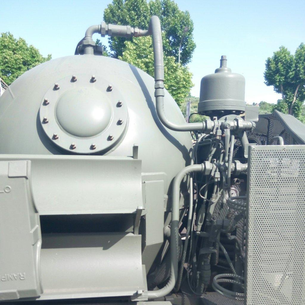 Veicolo antincendio Sirmac Rampini modello Vulcano (4)