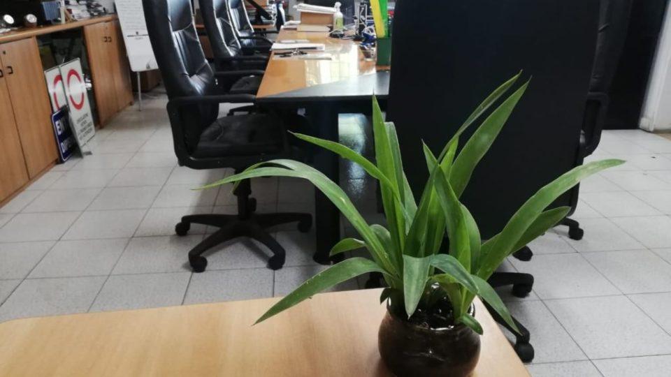 Ufficio – Pomili Demolizioni Speciali SRL