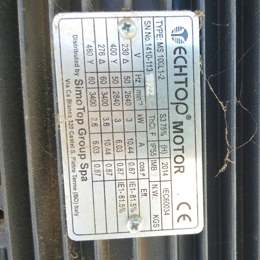 impianto di aspirazione per falegnameria (1)