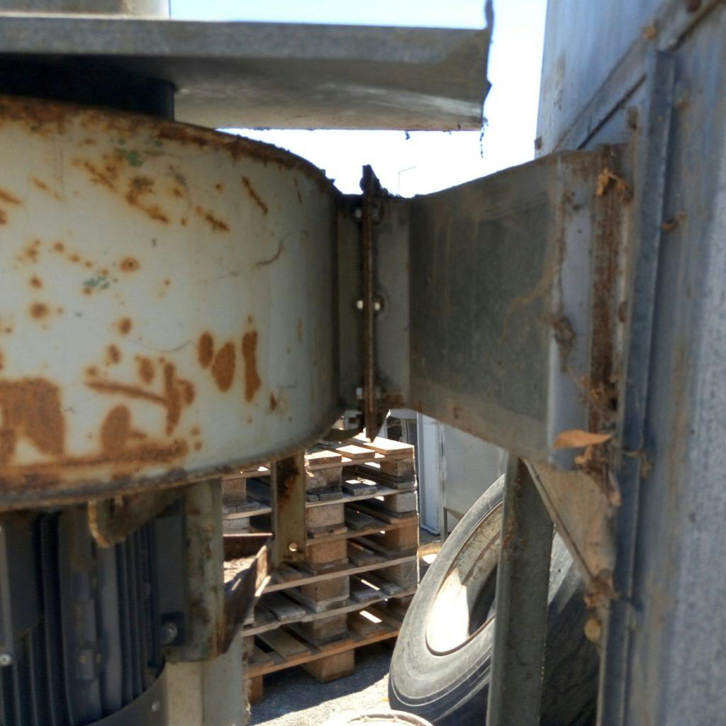impianto di aspirazione per falegnameria (3)