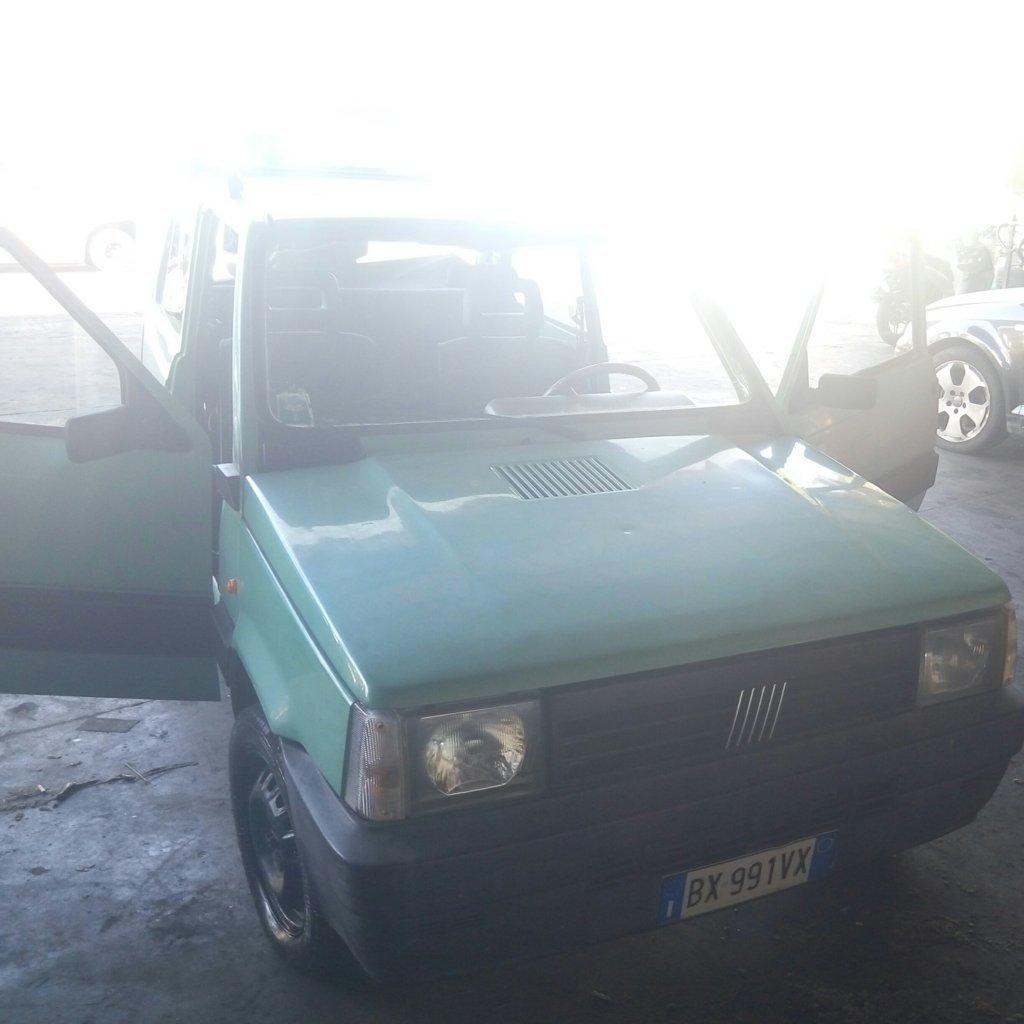 Fiat Panda Hobby (12)