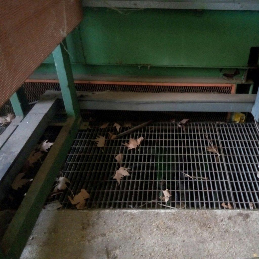 Forno industriale Cofi con impianto di ventilazione Moro – usato Pomilids (12)