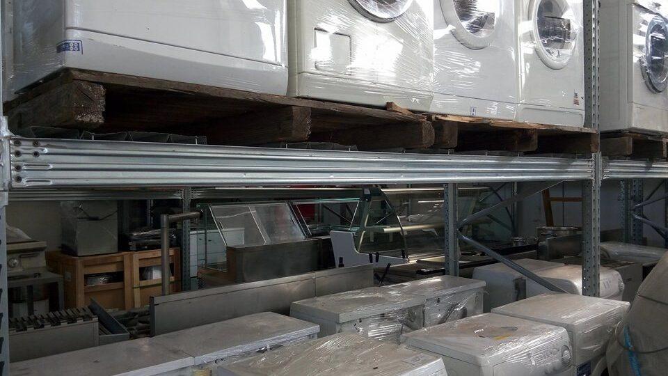 Lavatrici rigenerate – elettrodomestici di seconda mano – Pomilids