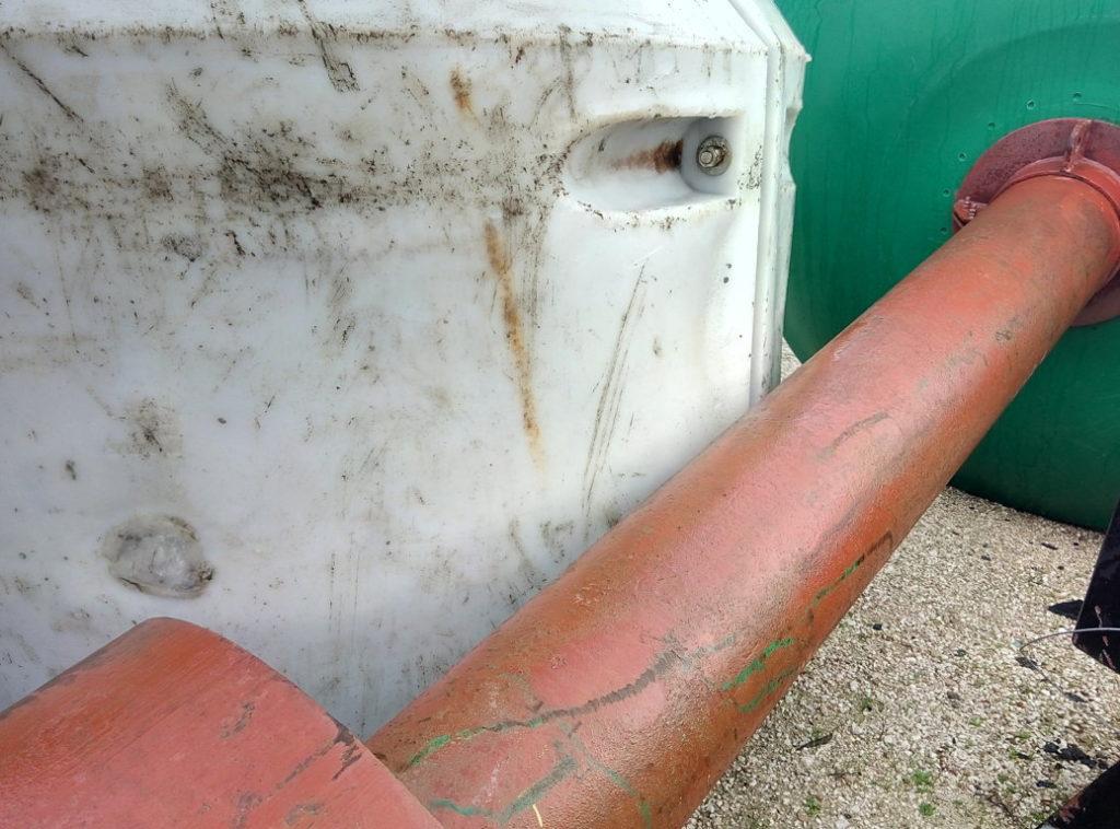 Boe di segnalazione per cantieri in mare – acqua – usato (22)