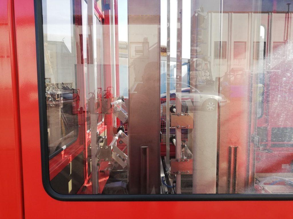 Cabina rossa usata (7)