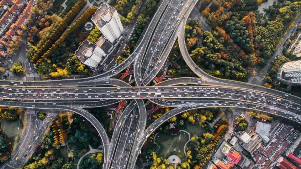Strade-Traffico