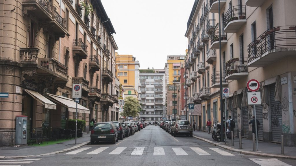 Città italiana – kadir celep