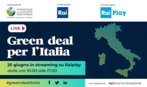 Green Deal per l'Italia
