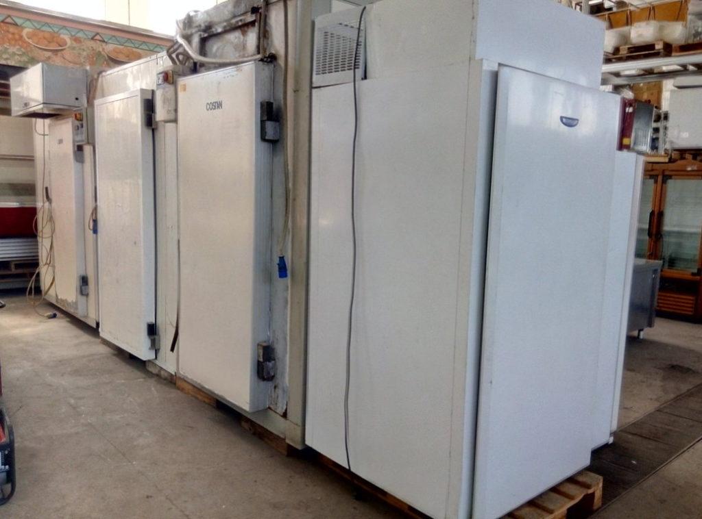 Celle frigorifere usate – Pomilids