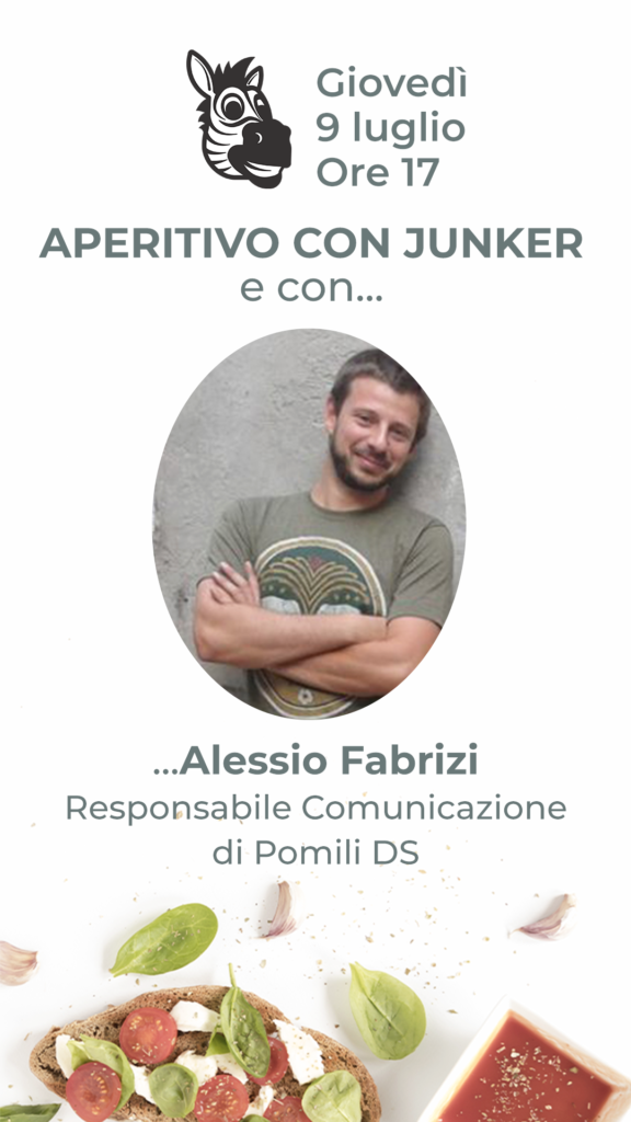 Junker intervista Alessio Fabrizi (Pomili Demolizioni Speciali)