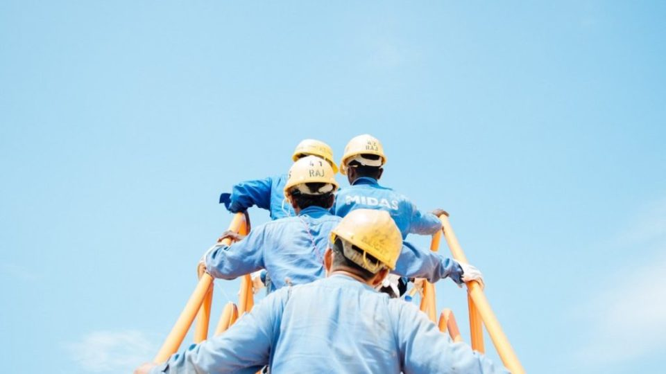Lavoro – Servizi Ambientali – Bonifiche – Economia Circolare
