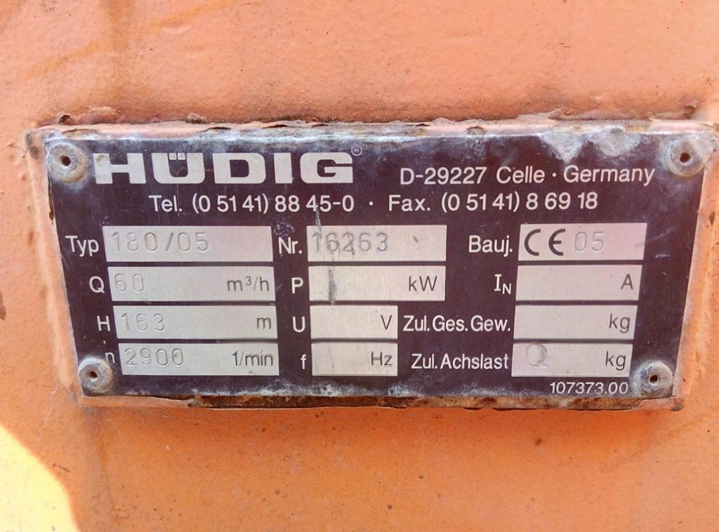 Motopompa Hüdig HC 180_05 (2)