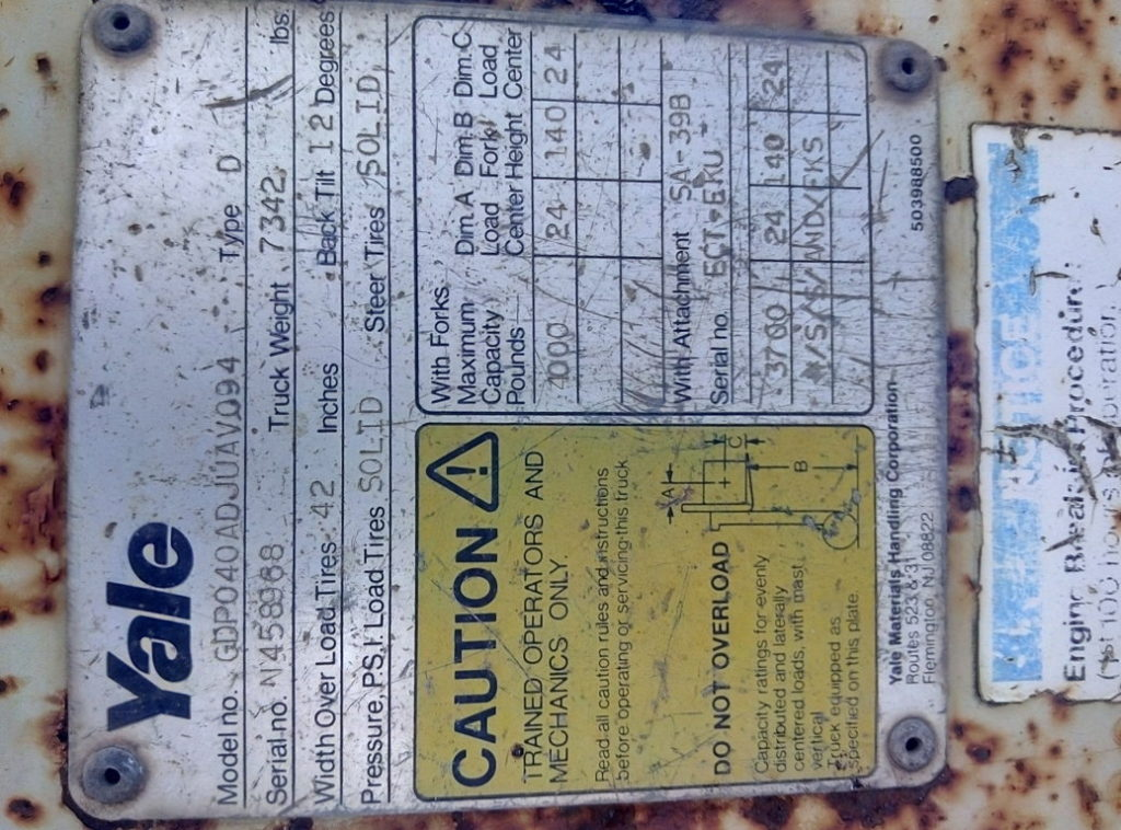 Muletto Yale D358A (4)