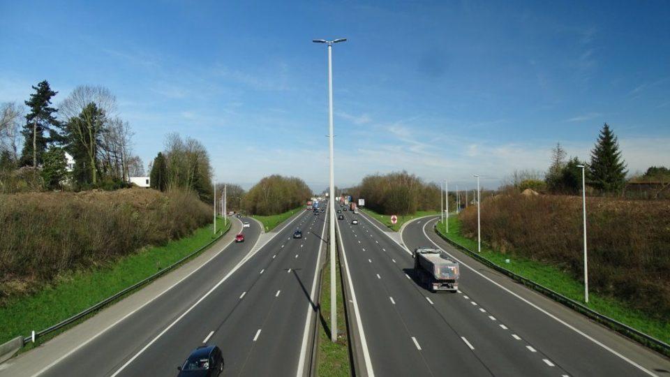 Autostrade-on the road-strada-Italia