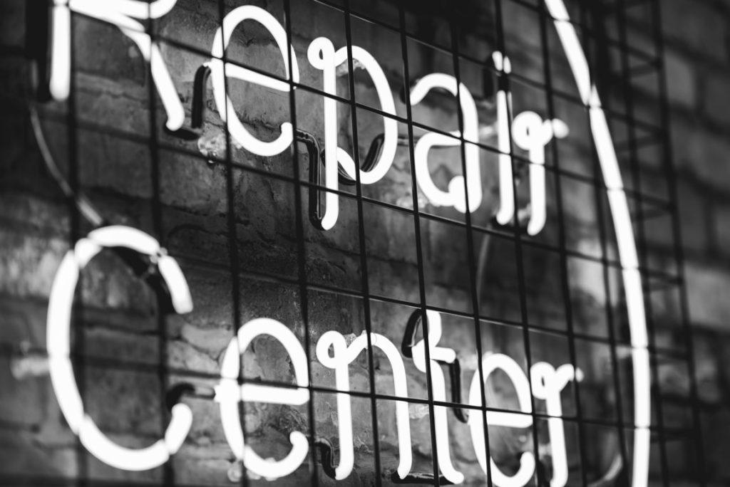 Repair-Center