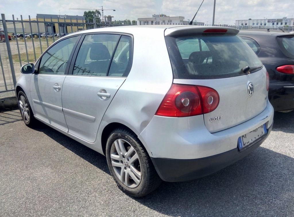 VW Golf (1)