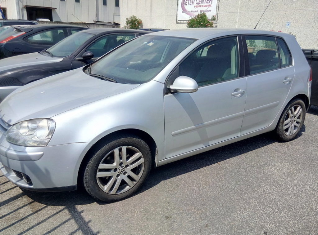 VW Golf (3)