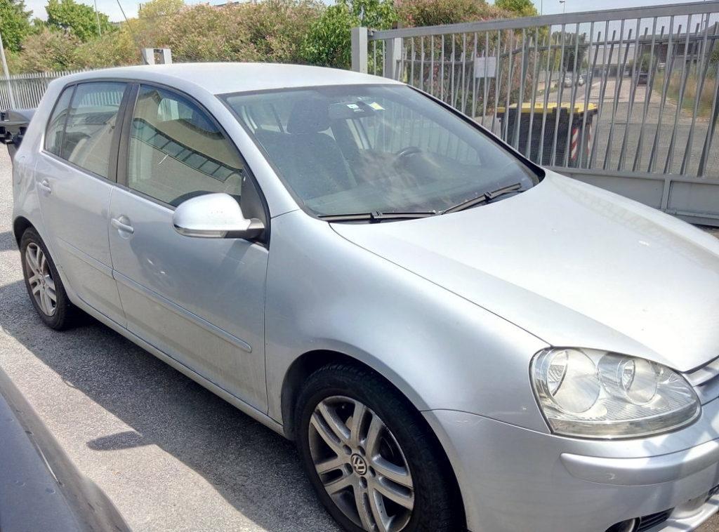 VW Golf (5)