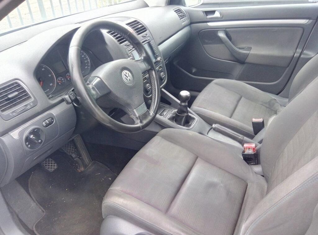 VW Golf usata (1)