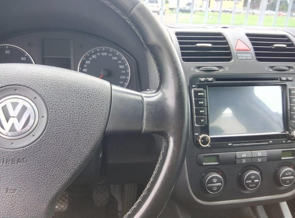 VW Golf usata (2)